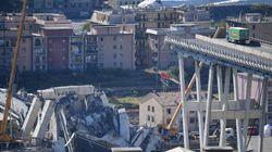 El Gobierno italiano retirará la concesión a la empresa que gestiona el puente de