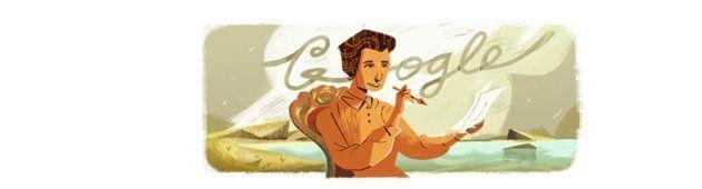 El homenaje de Google a Carmen