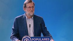 Rajoy propone que la jornada laboral en España termine a las