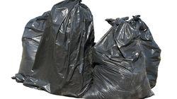 El vídeo que demuestra que has puesto la bolsa de basura mal toda tu