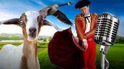 El HuffPod 1x06: Tradiciones bien, tradiciones