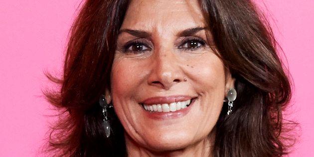 El alegato de Pastora Vega a favor de las actrices de más de 50