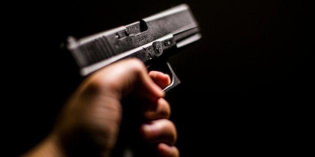 Una joven de 26 años resulta herida por arma de fuego en