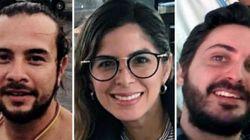 Los periodistas de la agencia española EFE detenidos en Venezuela ya están