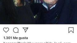 Begoña Villacís dice que borró la foto con Pepu Hernández porque