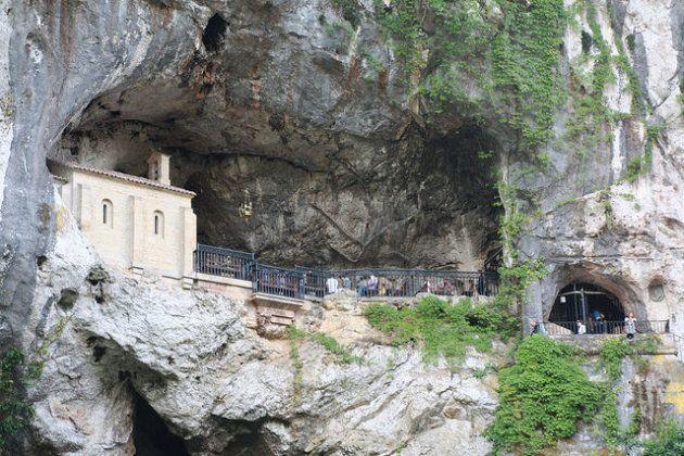 Cueva de