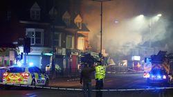 Al menos seis personas heridas, dos de ellas en estado crítico, tras una explosión en