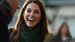 La maravillosa reacción de esta actriz tras ser confundida con Kate