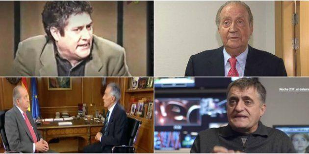 La tele y la Casa Real: Cómo ha cambiado el cuento en 25 años (primera