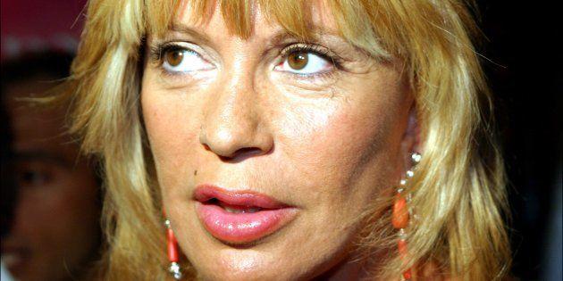 Bárbara Rey, en una imagen de