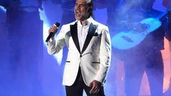 El cantante Alejandro Fernández, expulsado de un avión por supuestamente ir