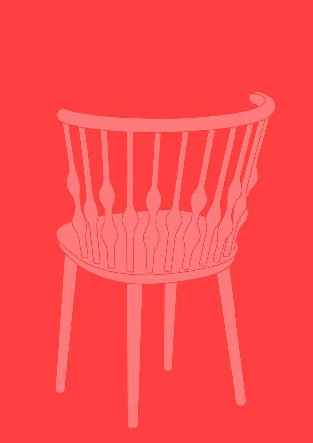 La historia detrás de las seis sillas más famosas de la