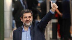 Junts per Catalunya y ERC negocian la investidura de Jordi Sànchez como president de la