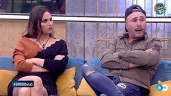 Una pareja de 'GH Dúo' (Telecinco) estalla contra