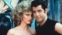 John Travolta y Olivia Newton-John se reencuentran 40 años después de