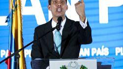 Guaidó presenta su plan para hacer frente a la crisis económica de