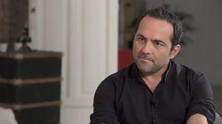 """Javier Blumenfeld: """"Hay que comer sano, sin tele y sin"""