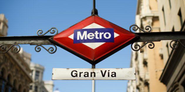 El PP cierra la estación de Gran Vía ocho meses para reabrirla un mes antes de las