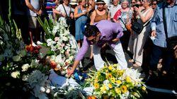 Las víctimas de los atentados de Barcelona y Cambrils piden a los políticos que no