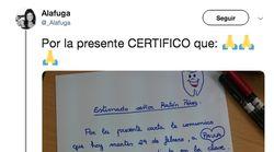 La emotiva carta de una profesora al Ratoncito Pérez que genera el aplauso en