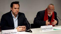 Unauto VTC asegura que la Generalitat les propuso