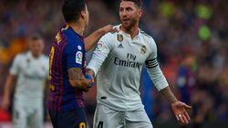 Sorteo Copa del Rey: Barcelona-Real Madrid y Betis-Valencia, en