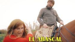 La última parodia de los Morancos, dedicada a Susana Díaz: 'Yo ya no pinto