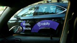 Cabify no es competencia desleal del taxi, según la