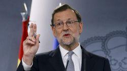 Rajoy, Santamaría y Torrent, entre los testigos del juicio del
