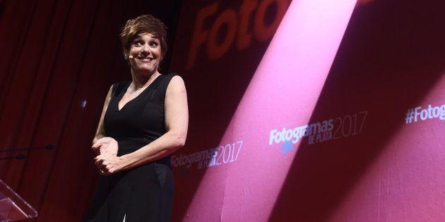 Anabel Alonso dice en alto lo que muchos actores piensan de los guionistas de las