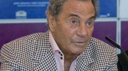 El actor Arturo Fernández no quiere llevar su obra a Cádiz