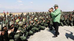 Maduro considera a las Fuerzas Armadas la