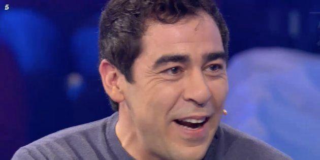 Pablo Chiapella en 'Volverte a
