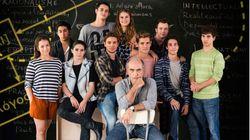Nueve razones por las que 'Merlí' no es una serie de instituto
