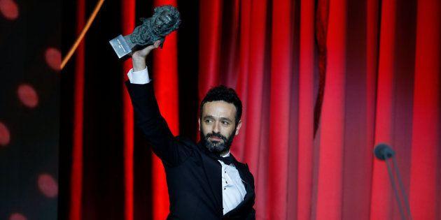 Rodrigo Sorogoyen se ha llevado dos premios
