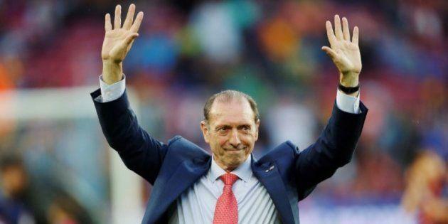 Fallece el mítico futbolista 'Quini' a los 68 años tras sufrir un infarto mientras