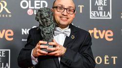 10 cosas que no sabías de Jesús Vidal, el ganador del Goya a Mejor actor
