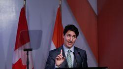 Trudeau da un paso gigante hacia la igualdad de género en