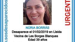 Hallan muerta en su coche a una profesora de 39 años desaparecida el sábado en