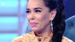 Beatriz Luengo rompe a llorar por la sorpresa de dos madres en 'Volverte a