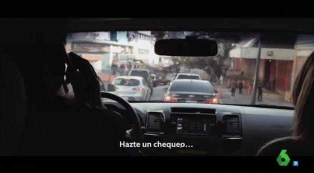 Maduro en