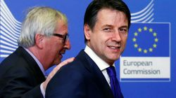 Recesión en Italia: el exceso de deuda ha acabado con el