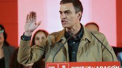 La Moncloa anuncia una comparecencia de Sánchez a las 10 horas para realizar una declaración oficial sobre