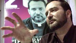 Muere a los 55 años José Mantero, el primer cura español que se declaró