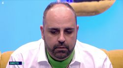 Julio Ruz, expulsado de 'GH Dúo' por conducta