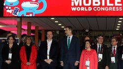'El Jueves' incendia Twitter por lo que dice del rey y su inauguración del Mobile World