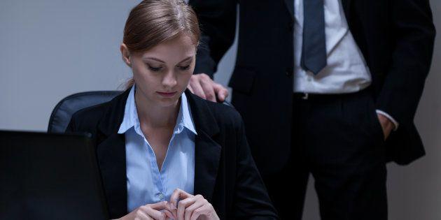 Según su perfil, algunas mujeres tienen más riesgo de sufrir acoso sexual en el
