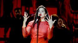 Los Chunguitos piden una colaboración con Rosalía tras la actuación en los