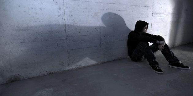 Jóvenes adictos: Edipo frente a