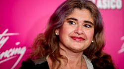 Lucía Etxebarría habla de la enfermedad de su hija para reivindicar la Sanidad